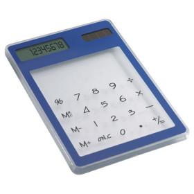 Calculatrice solaire CHAMPSECRET